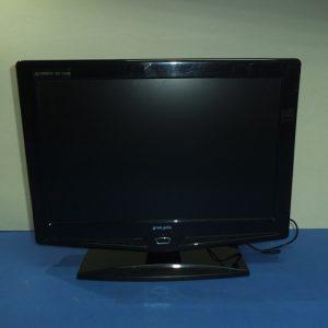 """- Gran prix 19"""" LCD TV LT190 combi"""