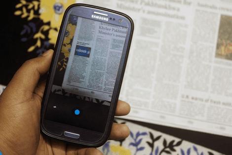Savjeti - 3 najbolja programa za skeniranje dokumenata telefonom