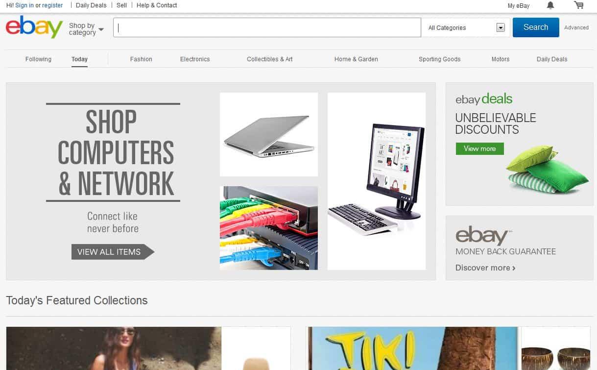 AIKU računari Savjeti - Kako kupovati na Ebay.com?