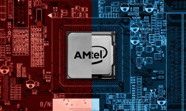 AMD ili INTEL koji procesor odabrati