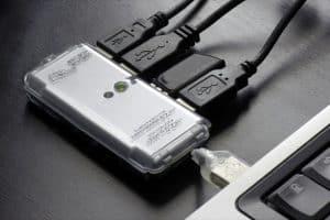 AIKU računari - 3 razloga zašto trebate USB hub (ili možda ne) 2