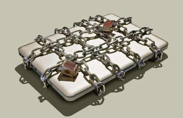 AIKU računari - ZAŠTITITE SVOJU PRIVATNOST NA INTERNETU