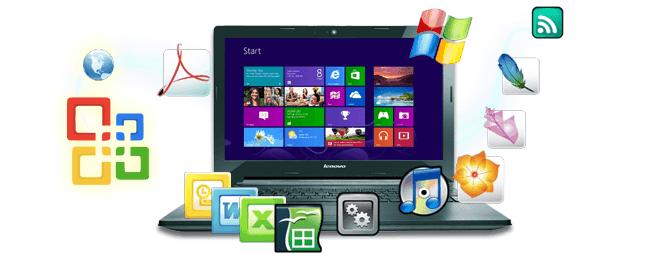 AIKU računari Internet Savjeti - 10 najkorisnijih softvera za Windows PC