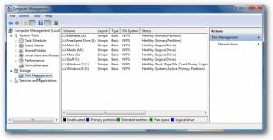 AIKU računari - Formatiranje hard diska 1
