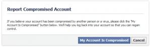 AIKU računari - Moj Facebook nalog je upravo hakovan! 2