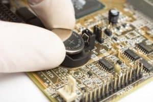 AIKU računari - Zašto matična ploča ima bateriju? 5