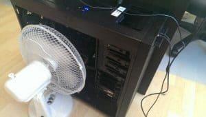 AIKU računari - Kada vruće postaje prevruće? 4