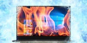 AIKU računari - Kada vruće postaje prevruće? 5