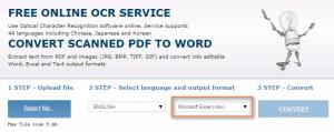 AIKU računari - Kako besplatno pretvoriti PDF u Word 2