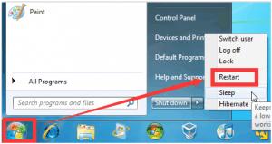 AIKU računari - Kako pravilno restartovati računar 6