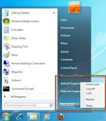 AIKU računari - Kako pravilno restartovati računar 2