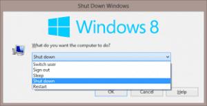 AIKU računari Savjeti - Kako  pravilno restartovati računar