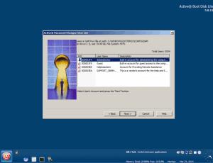 AIKU računari - Windows Password Recovery Tools 1