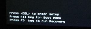 AIKU računari - Šta je BIOS? 2
