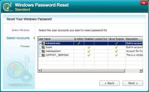 AIKU računari Savjeti - Windows Password Recovery Tools
