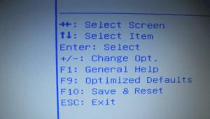 AIKU računari - Šta je BIOS? 3