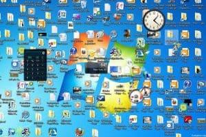 AIKU računari - Kako izgleda vaša radna površina (Desktop)? 2