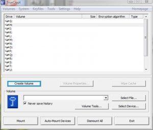 AIKU računari - Šifriranje (Enkripcija) sa TrueCrypt 2