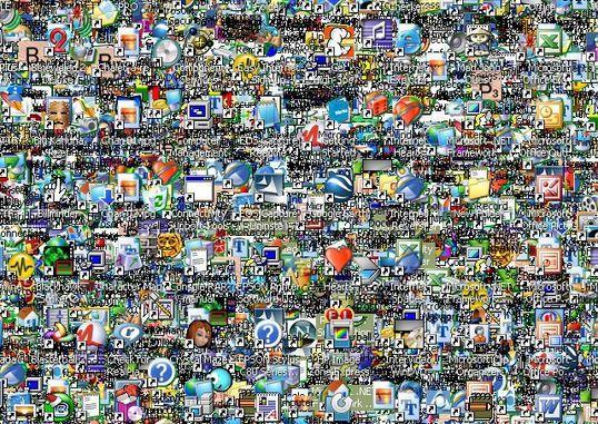 AIKU računari - Kako izgleda vaša radna površina (Desktop)?