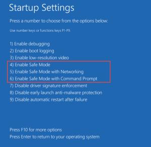 AIKU računari - Šta je Safe Mode? 2