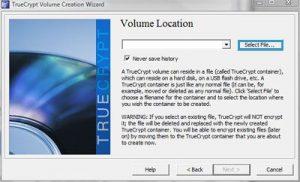 AIKU računari - Šifriranje (Enkripcija) sa TrueCrypt 4