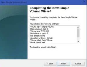 AIKU računari - Kako napraviti particije na hard disku? 6