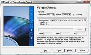 AIKU računari - Šifriranje (Enkripcija) sa TrueCrypt 7
