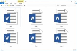 AIKU računari - Šta je datoteka (File)?
