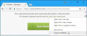AIKU računari - Kako provjeriti da li je datoteka sigurna za preuzimanje? 1