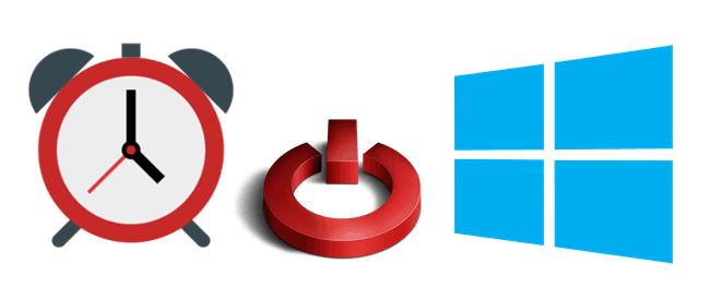 AIKU računari - Kako postaviti tajmer za isključivanje računara u Windows 7, 8, 10