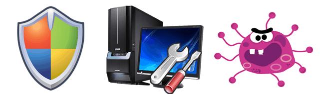 AIKU računari - Kako zaštititi Windows računar?