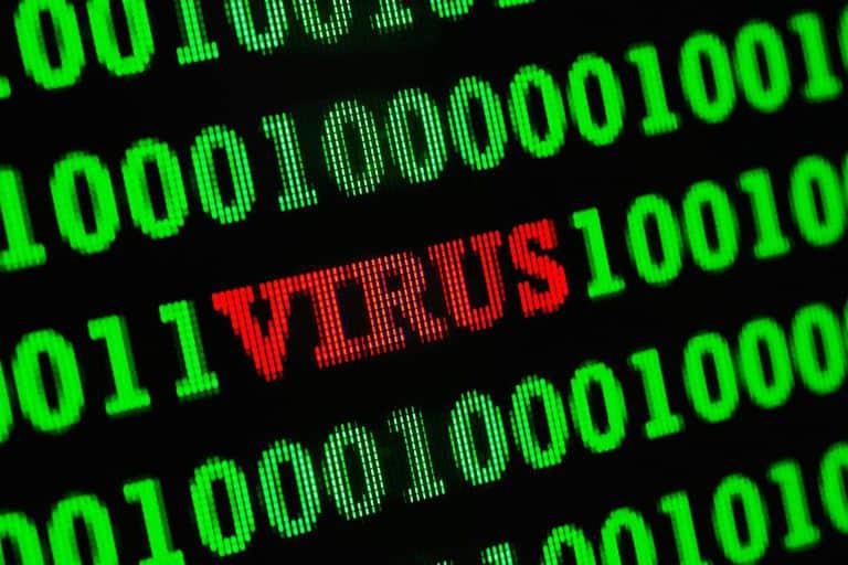 AIKU računari - Kako ukloniti virus? 1