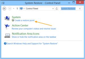 AIKU računari Internet Savjeti - Kako zaštititi Windows računar? 2