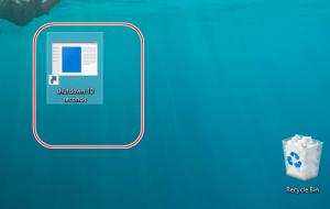 AIKU računari - Kako postaviti tajmer za isključivanje računara u Windows 7, 8, 10 5