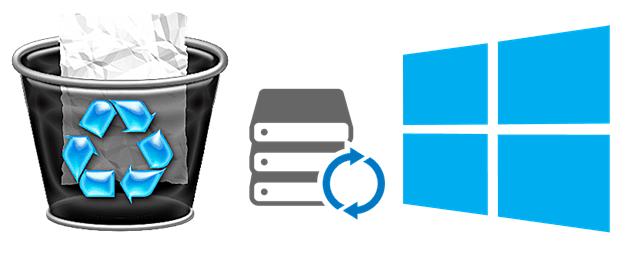 AIKU računari - Kako vratiti izbrisane datoteke iz Recycle Bin? 1