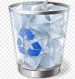 AIKU računari - Kako vratiti izbrisane datoteke iz Recycle Bin?