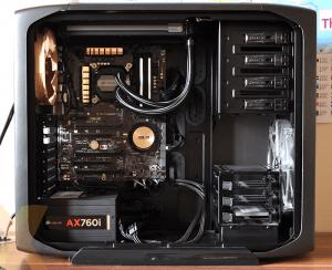 AIKU računari - Šta je tečno hlađenje (Liquid Cooling)? 2