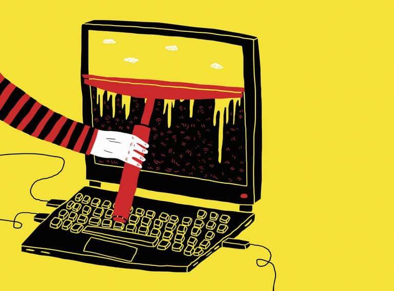 AIKU računari - Šta učiniti sa virusom? - Quarantine, Delete ili Clean 2