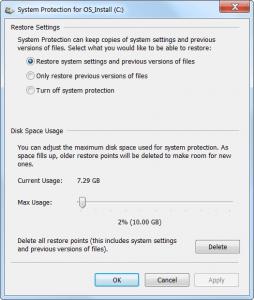 AIKU računari - Oslobodite prostor na hard disku 10