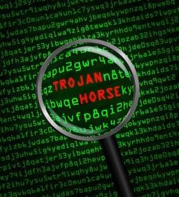 AIKU računari - Trojan Horse Malware