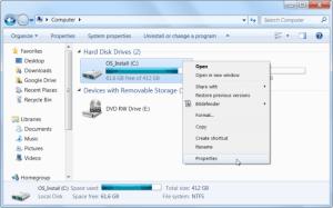AIKU računari - Oslobodite prostor na hard disku 1