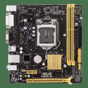 AIKU računari - Matična ploča (Motherboard) 5
