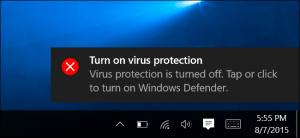 AIKU računari - Da li je Windows Defender dovoljan? 3