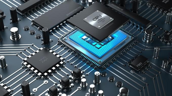 AIKU računari - Central Processing Unit (CPU) 4
