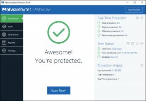AIKU računari - Da li je Windows Defender dovoljan?