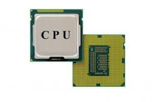 AIKU računari - Central Processing Unit (CPU)