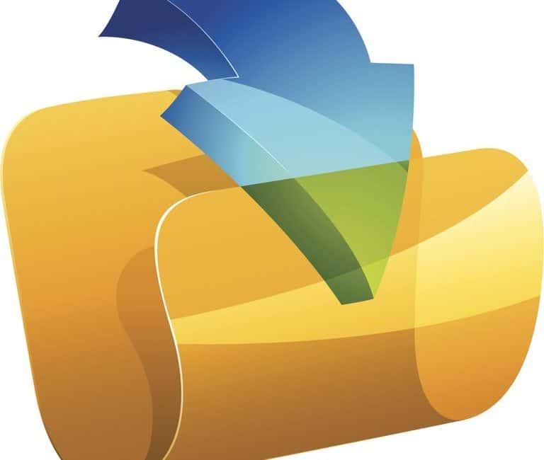 AIKU računari - Kako da promijenite lokaciju preuzimanja datoteka