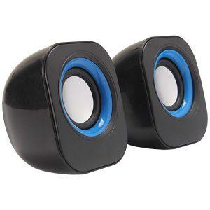 - Gigatech GS-802 zvučnici