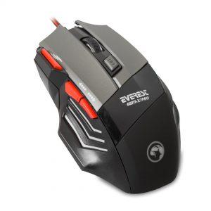 - Gejmerski miš + podloga EVEREST SGM-X7 PRO