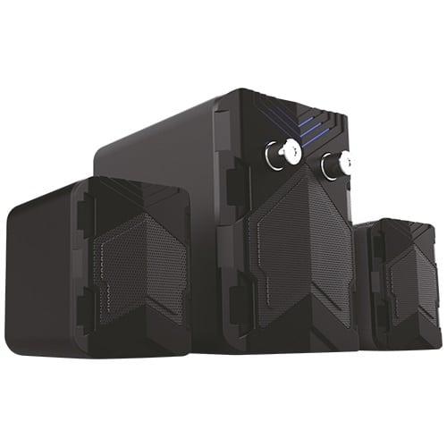 - Gigatech GS-201 zvučnici
